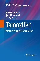 Cover-Bild zu Maximov, Philipp Y.: Tamoxifen
