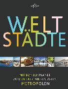 Cover-Bild zu Weltstädte von Planet, Lonely