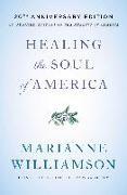 Cover-Bild zu Healing the Soul of America (eBook) von Williamson, Marianne