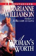Cover-Bild zu A Woman's Worth (eBook) von Williamson, Marianne