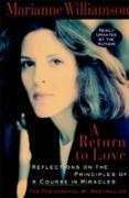 Cover-Bild zu Return to Love (eBook) von Williamson, Marianne