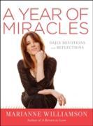Cover-Bild zu Year of Miracles (eBook) von Williamson, Marianne