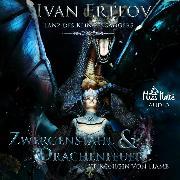 Cover-Bild zu Zwergenstahl und Drachenfeuer (Audio Download)