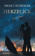 Cover-Bild zu Neuberger, Nicole: Herzblick