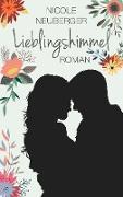 Cover-Bild zu Neuberger, Nicole: Lieblingshimmel