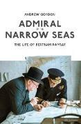 Cover-Bild zu Admiral of the Narrow Seas (eBook)