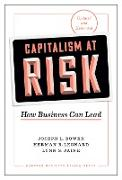 Cover-Bild zu Capitalism at Risk, Updated and Expanded (eBook)