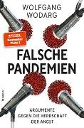 Cover-Bild zu Wodarg, Wolfgang: Falsche Pandemien