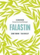 Cover-Bild zu Falastin: A Cookbook (eBook) von Tamimi, Sami