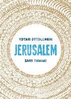 Cover-Bild zu Jerusalem (eBook) von Tamimi, Sami