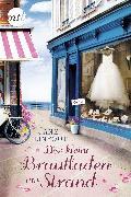 Cover-Bild zu Linfoot, Jane: Der kleine Brautladen am Strand (eBook)