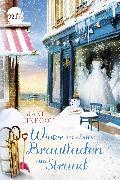 Cover-Bild zu Linfoot, Jane: Winter im kleinen Brautladen am Strand (eBook)