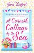 Cover-Bild zu Linfoot, Jane: Cornish Cottage by the Sea (eBook)