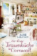 Cover-Bild zu Linfoot, Jane: Die kleine Traumküche in Cornwall (eBook)