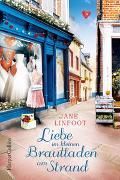 Cover-Bild zu Linfoot, Jane: Liebe im kleinen Brautladen am Strand