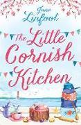 Cover-Bild zu Linfoot, Jane: The Little Cornish Kitchen