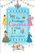 Cover-Bild zu Linfoot, Jane: Vintage Cinema Club (eBook)