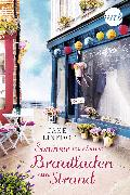 Cover-Bild zu Linfoot, Jane: Sommer im kleinen Brautladen am Strand (eBook)