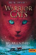 Cover-Bild zu Warrior Cats Staffel 1/02. Feuer und Eis (eBook) von Hunter, Erin