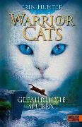 Cover-Bild zu Warrior Cats. Staffel 01/5 Gefährliche Spuren (eBook) von Hunter, Erin