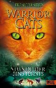 Cover-Bild zu Warrior Cats. Staffel 01/6. Stunde der Finsternis (eBook) von Hunter, Erin