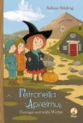 Cover-Bild zu Städing, Sabine: Petronella Apfelmus (eBook)