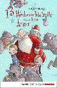 Cover-Bild zu Städing, Sabine: 13 Weihnachtstrolle machen Ärger (eBook)