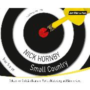 Cover-Bild zu Hornby, Nick: Small Country (Audio Download)