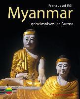 Cover-Bild zu Myanmar - von Röll, Franz-Josef