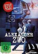 Cover-Bild zu Alexander Zwo von Schröder, Wilfried
