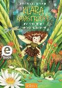 Cover-Bild zu Sabbag, Britta: Klara Katastrofee und das große Feen-Schlamassel (Klara Katastrofee 1) (eBook)