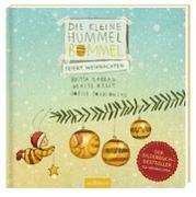 Cover-Bild zu Sabbag, Britta: Die kleine Hummel Bommel feiert Weihnachten