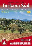Cover-Bild zu Goetz, Rolf: Toskana Süd (eBook)
