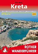 Cover-Bild zu Goetz, Rolf: Kreta (eBook)