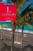 Cover-Bild zu Goetz, Rolf: Baedeker Reiseführer La Palma, El Hierro (eBook)