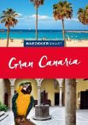 Cover-Bild zu Goetz, Rolf: Baedeker SMART Reiseführer Gran Canaria (eBook)