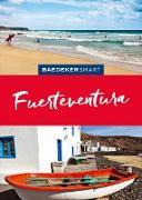 Cover-Bild zu Goetz, Rolf: Baedeker SMART Reiseführer Fuerteventura (eBook)