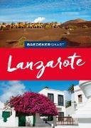 Cover-Bild zu Goetz, Rolf: Baedeker SMART Reiseführer Lanzarote (eBook)