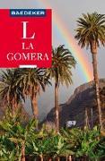 Cover-Bild zu Goetz, Rolf: Baedeker Reiseführer Gomera (eBook)