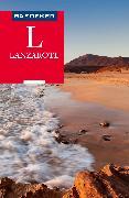 Cover-Bild zu Goetz, Rolf: Baedeker Reiseführer Lanzarote (eBook)