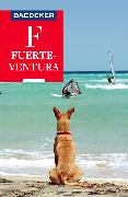 Cover-Bild zu Borowski, Birgit: Baedeker Reiseführer Fuerteventura (eBook)