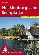 Cover-Bild zu Goetz, Rolf: Mecklenburgische Seenplatte (eBook)