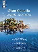Cover-Bild zu Goetz, Rolf: DuMont Bildatlas Gran Canaria, Lanzarote, Fuerteventura