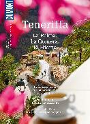 Cover-Bild zu Goetz, Rolf: DuMont BILDATLAS Teneriffa (eBook)