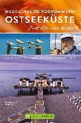 Cover-Bild zu Goetz, Rolf: Bruckmann Reiseführer Mecklenburg-Vorpommern Ostseeküste: Zeit für das Beste (eBook)
