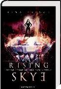 Cover-Bild zu Frisch, Lina: Rising Skye (Bd. 2)