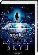 Cover-Bild zu Frisch, Lina: Falling Skye (Bd. 1)