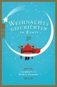 Cover-Bild zu Mürmann, Barbara (Hrsg.): Weihnachtsgeschichten am Kamin 32