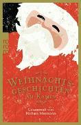 Cover-Bild zu Mürmann, Barbara (Hrsg.): Weihnachtsgeschichten am Kamin 33