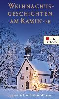 Cover-Bild zu Mürmann, Barbara (Hrsg.): Weihnachtsgeschichten am Kamin 28 (eBook)